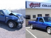 Ford Ranger Front End Repair