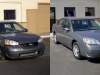 Chevy Malibu Auto Body Repair