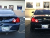 Chevy Impala Collision Repair