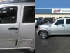 Jeep Commander Auto Body Repair