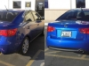 Kia Forte Before and After