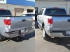 Toyota Tundra Body Work Before and After