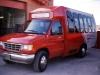 Premier Shuttle Bus