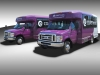 Coast Hotel Vehicle Wraps