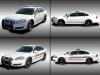 ASU Police Car Lettering
